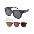 2039 Kost Polarized Fit Over - Kost Sunglasses