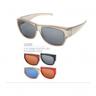 2049 Kost Polarized Fit Over