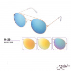 H29 - H Collection Sunglasses
