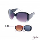 H35 - H Collection Sunglasses