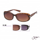 H38 - H Collection Sunglasses
