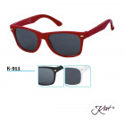 K-911 Kost Kids Sunglasses