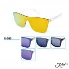 K-989 Kost Sunglasses
