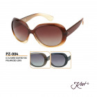 PZ-004 Kost Polarized Sunglasses
