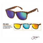 PZ-023 Kost Polarized Sunglasses