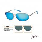 PZ-024 Kost Polarisierte Sonnenbrille