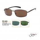 PZ-025 Kost Polarized Sunglasses