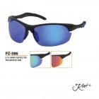 PZ-086 - Kostkowe spolaryzowane okulary przeciwsło