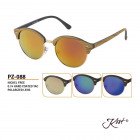 PZ-088 - Kost Polarized Sunglasses