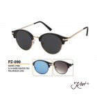 PZ-090 - Kost Polarized Sunglasses