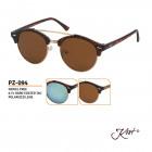 PZ-094 - Kostkowe spolaryzowane okulary przeciwsło