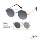 PZ-095 - Kost Polarized Sunglasses