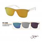 PZ-098 - Kostkowe spolaryzowane okulary przeciwsło