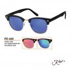 PZ-103 - Kostkowe okulary przeciwsłoneczne