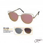 PZ-116 Kost Sunglasses