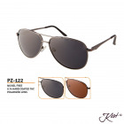 PZ-122 Kost Sunglasses
