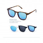 PZ20-032 Kost Polarized Sunglasses