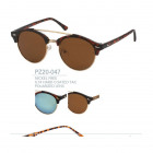 PZ20-047 Kost Polarized Sunglasses