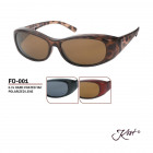 FO-001 Kost Polarized Fit Over - Lunettes de solei