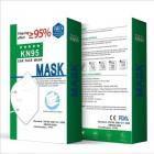 Maschera KN95 (non medica) - confezione da 10 pezz