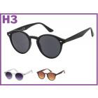 H3 - Lunettes de soleil collection H