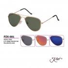 PZK-001 - Kostkowe spolaryzowane okulary przeciwsł