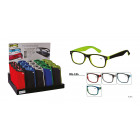 RG-134 im Display - Lesebrille