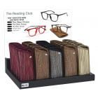 RG-214 im Display - Lesebrille
