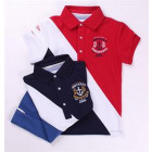 Clothing for children and babies - Polo short slee