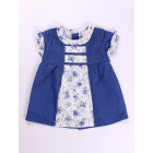 Clothing for children and babies - poplin dress