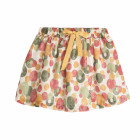 Clothing for children and babies - patterned skirt