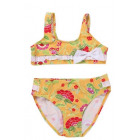 Clothes for children and babies - bathing suit gir