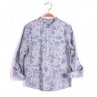 Abbigliamento per bambini e neonati - camicia in p