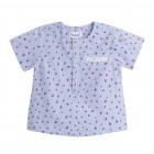 Children and baby clothes - round neck shirt