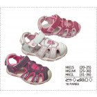 Ropa de niños y bebés - sandalias estilo cangrejer