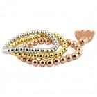 Set di gioielli Pierre Cardin bracciale PXB7975