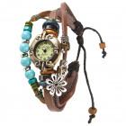 Orologio Hippie Chic B-TI-HCBZRG UK
