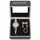 Pierre Cardin watch PCX6857L295K
