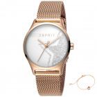 Esprit watch ES1L034M0285 gift set bracelet