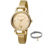Esprit watch ES1L023M0055 gift set bracelet