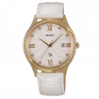 Orient clock FUNF8004W0