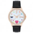 Juicy Couture watch JC / 1106RGBK