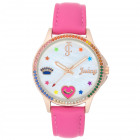 Juicy Couture watch JC / 1106RGHP