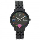 Juicy Couture watch JC / 1108BKBK