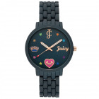 Juicy Couture watch JC / 1108BLBL
