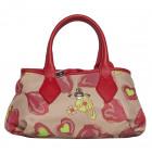 Vivienne Westwood Handbag 6166VT2P Secret Heart
