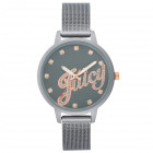 Juicy Couture watch JC / 1122GYGY