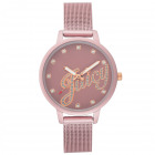 Juicy Couture watch JC / 1122PKPK