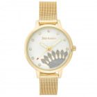 Juicy Couture watch JC / 1124WTGB