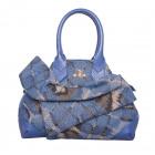 Vivienne Westwood Handbag 6790VTES Leopard Tart
